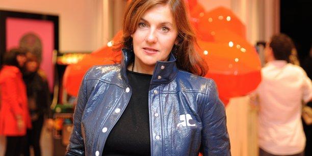 Avec une autre entrepreneure, Catherine Barba, Delphine Remy-Boutang a fondé il y a trois ans la Journée de la femme digitale, qui se tient cette année le 13 mars à Paris.
