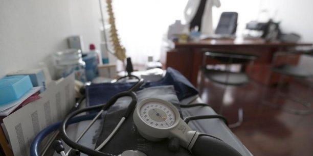 L'aide financière à la complémentaire santé s'élève jusqu'à 550 euros.
