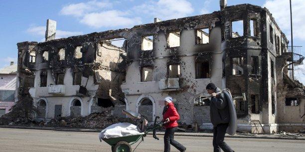 L'Ukraine a annoncé le triplement du prix du gaz pour les ménages et la hausse de 70% du tarif du chauffage.
