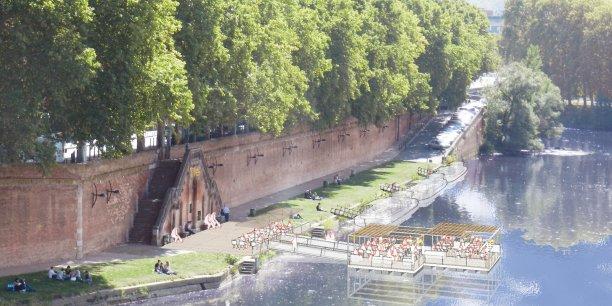 Toulouse mettra en œuvre 14 projets de Joan Busquets d'ici à
