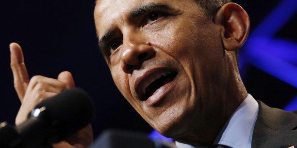 Le président américain se rendra en juillet au Kenya