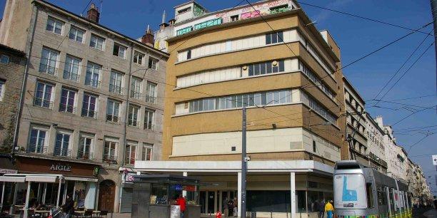 Monoprix réintègre les locaux que l'enseigne avait occupé de 1936 à 1993.