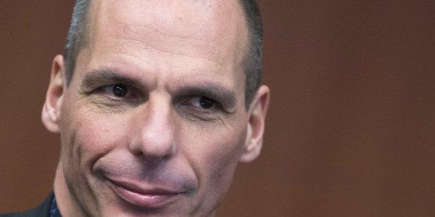 Yanis Varoufakis semble s'être attiré l'hostilité de ses homologues européens.