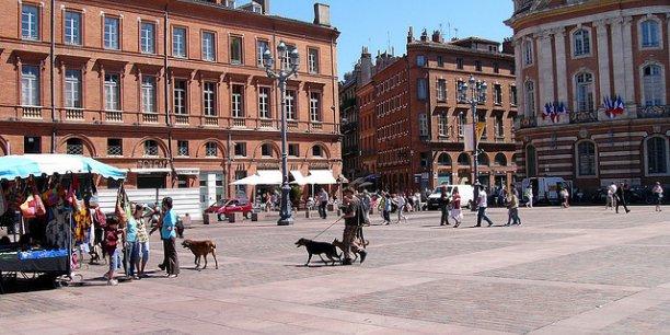 Toulouse est l'une des villes où les prix de l'immobilier augmentent le plus.