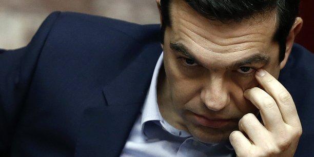 Le gouvernement grec a assuré que cette liste de réforme ne comporte pas de mesures à caractère de récession.