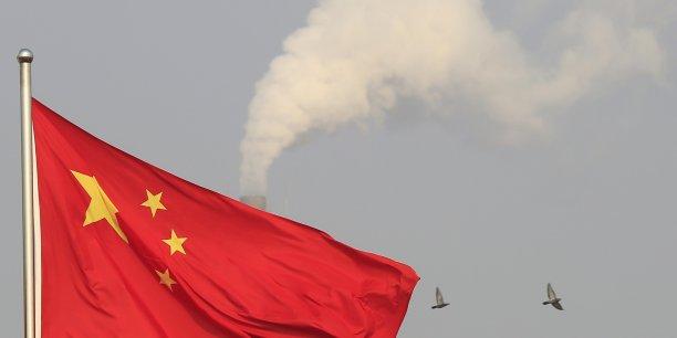 L'économie chinoise est confrontée à un net ralentissement en ce début d'année 2015.