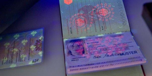 Renforcement des contrôles aux frontières de l'espace Schengen en juin.