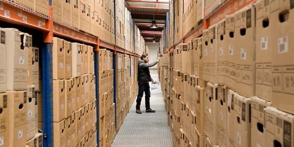 Pro Archives Systèmes gère 28 centres d'archives en France