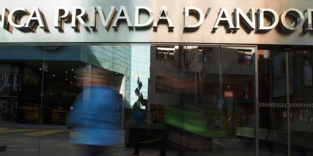 La BPA, qui possède une filiale en Espagne, la Banco Madrid, est la quatrième des cinq banques d'Andorre.
