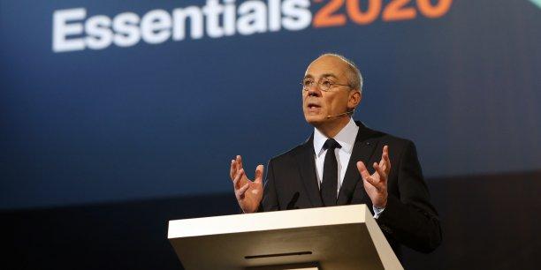 Comme son patron Stéphane Richard l'avait annoncé début janvier, les projets d'Orange sont très ambitieux avec les startups.
