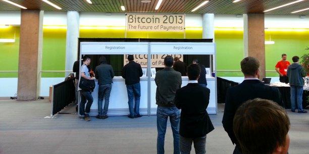 Du côté des entreprises, l'adoption du Bitcoin se fait encore prudente.