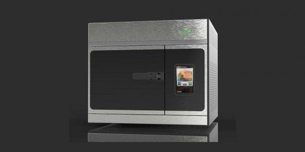 un four micro ondes qui fait aussi grill cuiseur vapeur et cocotte minute. Black Bedroom Furniture Sets. Home Design Ideas