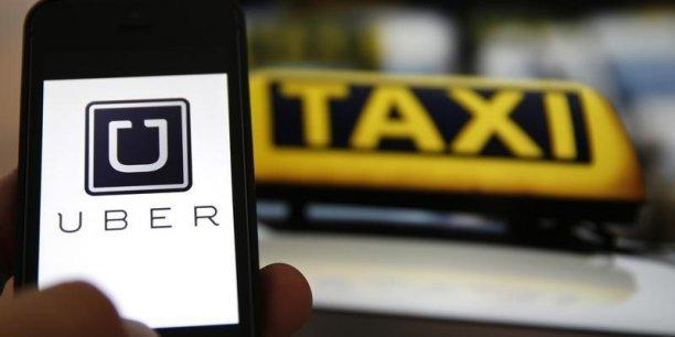 Le retour base vaudra également pour les taxis qui devront se contenter désormais de marauder dans leur zone de chalandise, explique Thibaud Simphal.