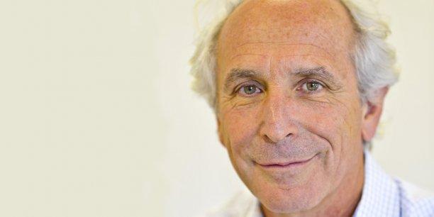 Mécène, philanthrope, Jean-Pierre Campech, PDG du groupe Accueil Négoce, est président de Bordeaux Mécènes Solidaires depuis trois ans.
