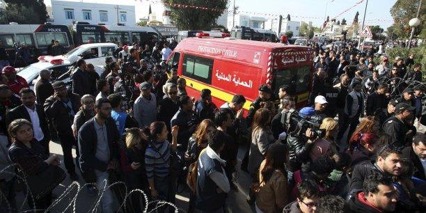 Parmi les 17 touristes tués lors de l'attaque du musée du Bardo à Tunis, le Premier ministre tunisien avait listé quatre Italiens, deux Colombiens, cinq Japonais, un Polonais, un Australien, une Espagnole.