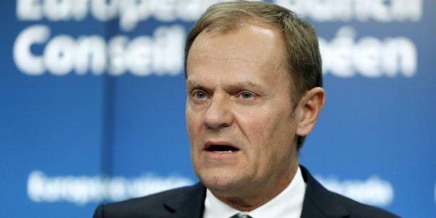 Le président du Conseil européen, Donald Tusk, a précisé que 'l'Union européenne se tient toujours prête à soutenir le cessez-le-feu et à répondre de manière positive aux progrès accomplis.