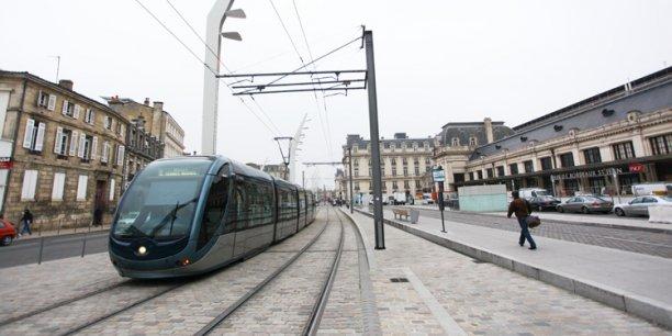 Les relations de business avec Bordeaux ont vocation à perdurer