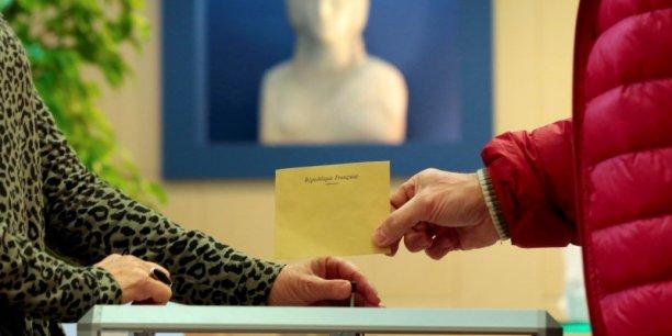 Elections 57 4 de votants en corse du sud 28 4 en seine saint denis - Les bureaux de vote ferme a quel heure ...