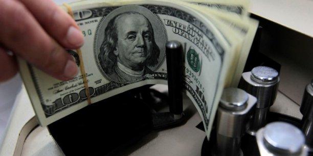 Il est difficile de connaître la nationalité réelle des détenteurs de créances américaines compte tenu des achats par des sociétés offshores.