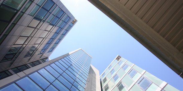 Immobilier de bureaux : Marseille, victime de son succès ?