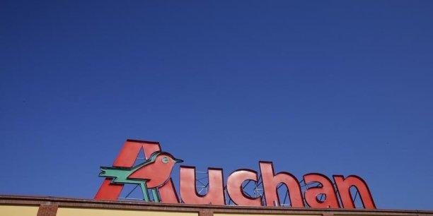 Auchan a confirmé le 13 février son intention de se rapprocher de Système U.