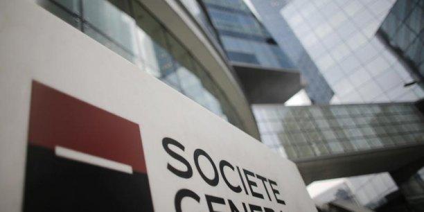 La banque veut faire croître son activité en Afrique de 7% par an.