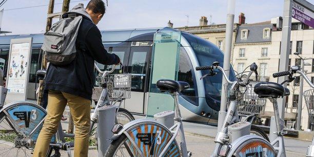 L'application BikePredict de Qucit permet de connaître à l'avance la disponibilité des vélos en libre-service