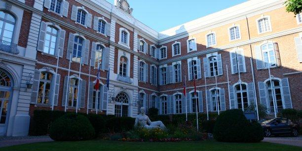 La CCI de Toulouse 31 a présenté son enquête annuelle ce matin