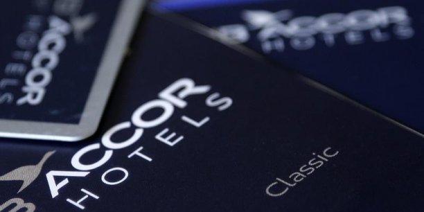 Eurazeo et Colony Capital vont vendre près de 10% du capital du groupe hôtelier.