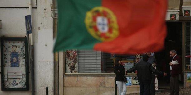 L'agence de notation canadienne DBRS est une épée de Damoclès pour le prochain gouvernement portugais.