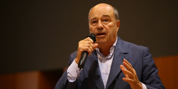 Jean-Michel Baylet espère conserver la présidence du Département du Tarn-et-Garonne