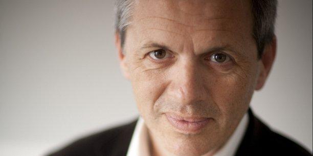 Frédéric Bedin, président du directoire de Hopscotch Global PR Group, organisateur du Festival du cinéma américain de Deauville, du Festival international du film de Marrakech, du Festival international du film policier de Beaune, etc.