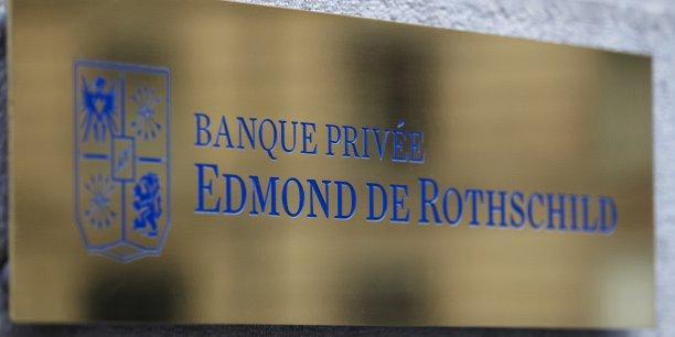 La banque privée suisse Edmond de Rothschild est indépendante de la banque d'affaires Rothschild & Co. C'est sa filiale luxembourgeoise qui a écopé d'une amende du régulateur financier local, du fait du déficit de processus de contrôle et conformité dans la lutte contre le blanchiment d'argent. Il s'agirait de l'affaire du fonds souverain malaisien 1MDB.
