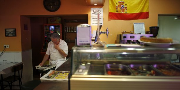 La consommation est le premier moteur de l'économie espagnole.