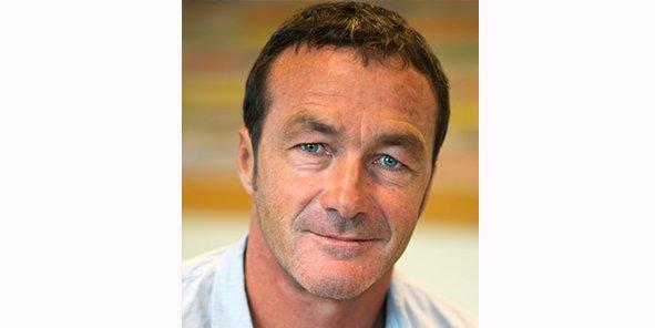 Pierre Agnès a été promu PDG du groupe Quiksilver