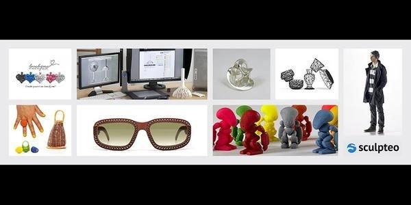 « L'impression 3D va permettre de revenir en arrière sur l'uniformisation des produits » s'enthousiasme Clément Moreau, le DG de Sculpteo.