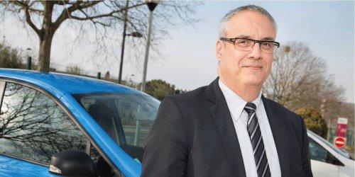 Jean Paoletti préside Ambition Toulouse Métropole depuis 2013.