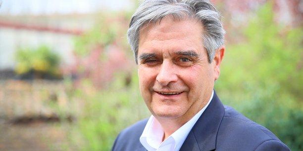Georges Méric, président du Conseil départemental, veut que le Département existe au niveau économique
