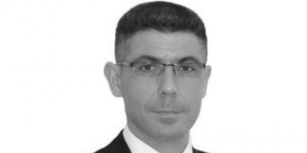 Stéphane Bridé est nommé à 43 ans ministre moldave des Finances et vice-Premier ministre.