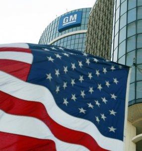 Le modèle de General Motors, SUV Envision de la marque Buick lancé et fabriqué en Chine l'an dernier sera vendu dès 2016 aux Etats-Unis