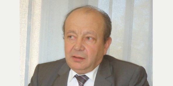 Michel Recor est en poste à Montpellier (34) depuis la mi-mars.