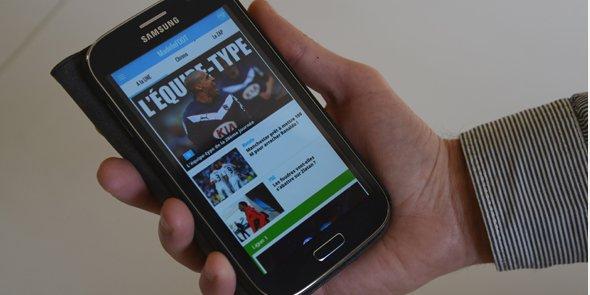Made In veut doubler le nombre de visiteurs sur ses applications, actuellement à 12 millions par mois.