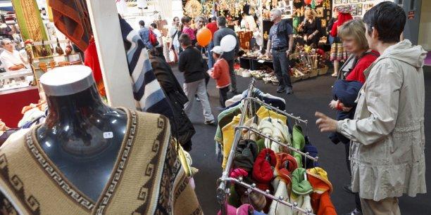 La Foire internationale de Toulouse a lieu au Parc des expositions jusqu'au 13 avril