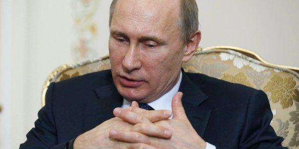 La crise du gaz entre la Russie et l'Ukraine se dirige-t-elle vers une période de détente ? Les deux pays, réunis à Bruxelles par l'Union européenne, ont trouvé un protocole d'accord sur les livraisons de gaz pour l'hiver 2015-2016.