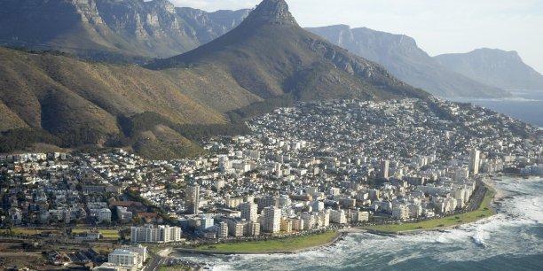SOCIETE › Comment la ville du Cap est devenue un modèle de résilience face à la sécheresse … LA TRIBUNE