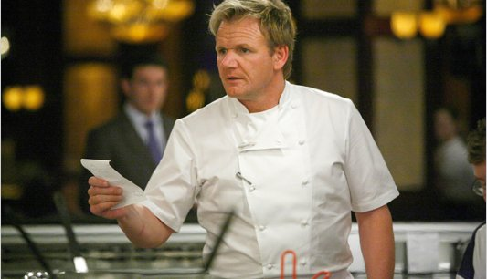 Bordeaux gordon ramsay au grand h tel for Hell s kitchen restaurant la