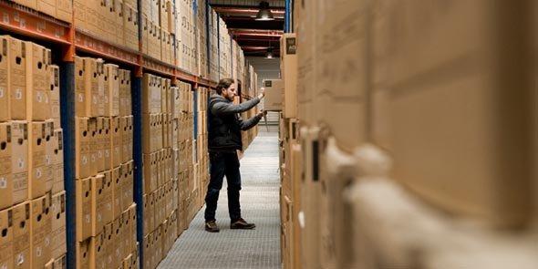 Pro Archives Systemes atteint aujourd'hui le seuil des 30 sites d'archives en France