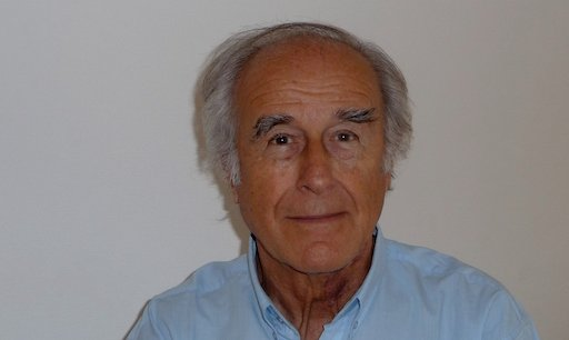 Gérard Kafadaroff.