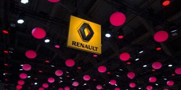 Nissan détient 15% de Renault et l'entreprise française contrôle 44% du capital du constructeur japonais.