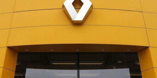 Alors que l'Etat est monté au capital de Renault, le constructeur automobile a demandé jeudi que  demandé que l'équilibre entre les deux principaux actionnaires de Renault (l'Etat et Nissan, NDLR) soit maintenu lors de la prochaine assemblée générale ou restauré après celle-ci.